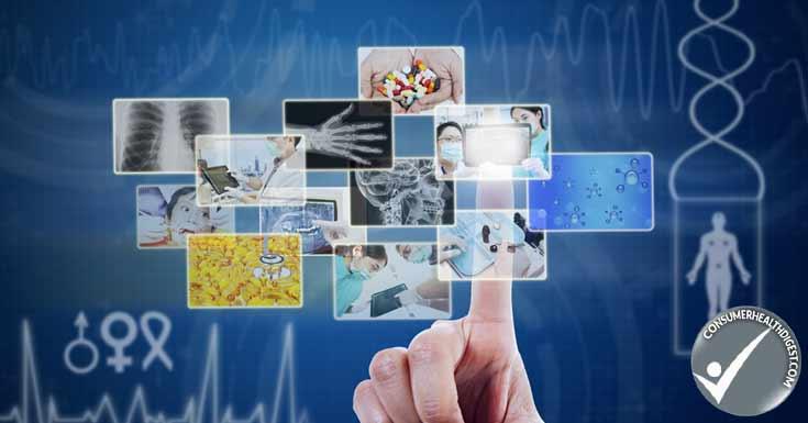 Health Information Websites