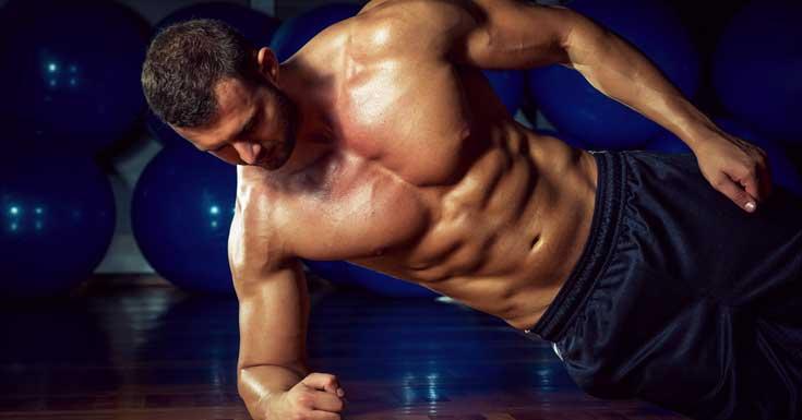 HIIT Pyramid Workout Challenge
