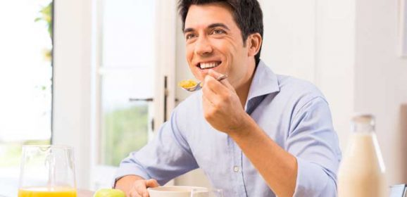 Men Can Do To Lower High Cholesterol