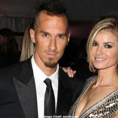 Actress Marisa Miller Blessed With Second Child!
