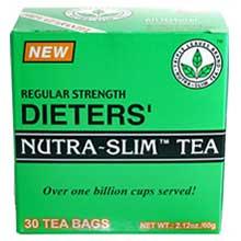 Nutra Slim Tea