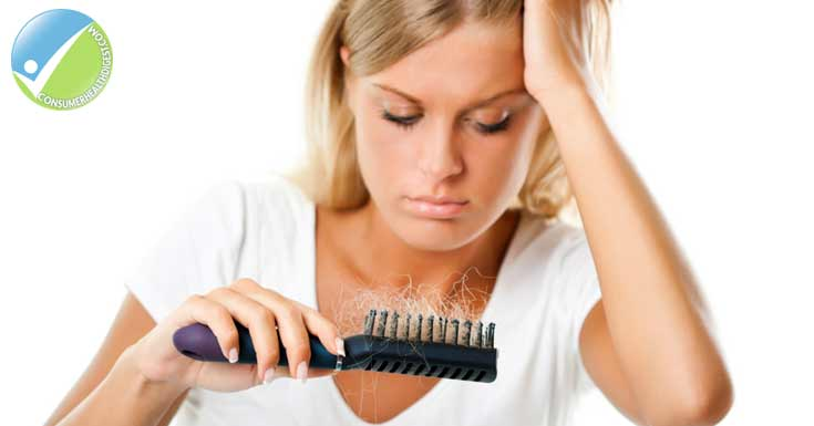 Promotes* Hair Loss