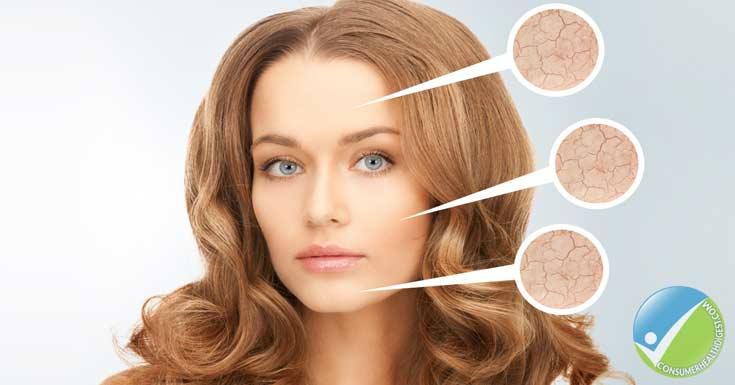 Skin Type Care