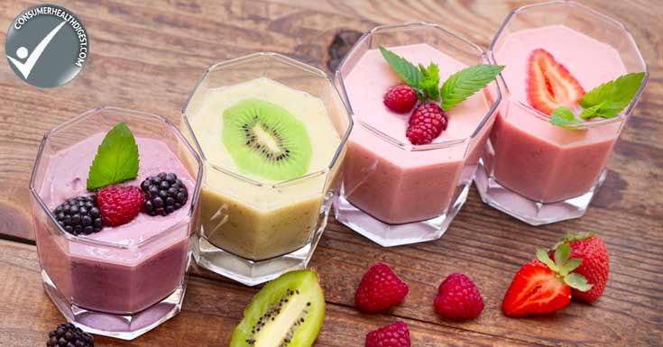 smoothie-meal