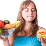 Teen Diet: What You Should Take Every Day In One Week