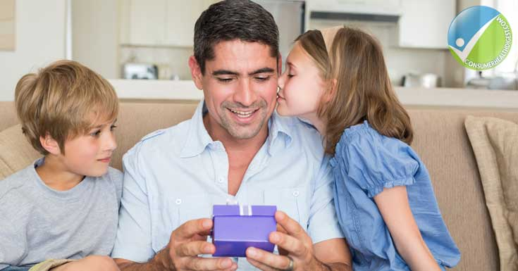 Tips for Children to Wish Their Fathers