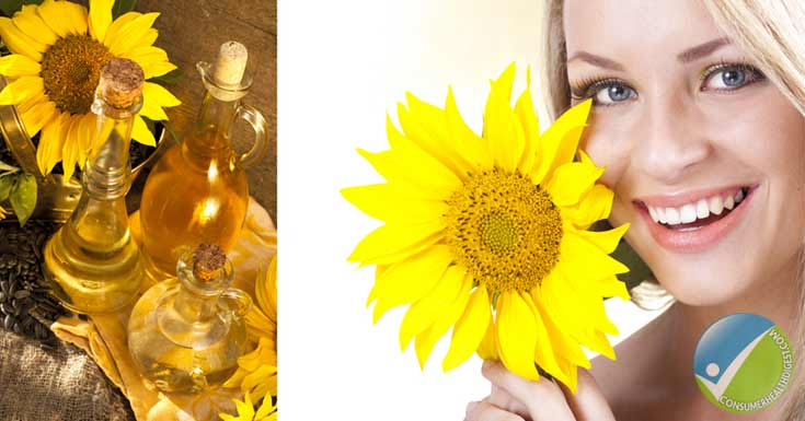 Tips To Use Sunflower Oil