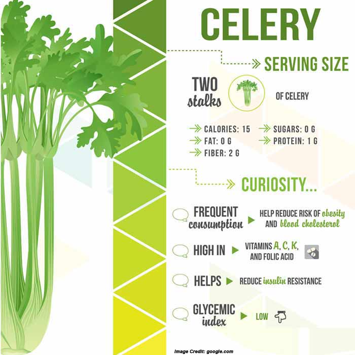 Celery Info
