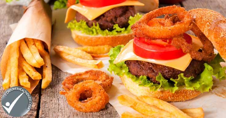 Fatty Foods