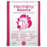 Harmony Balance