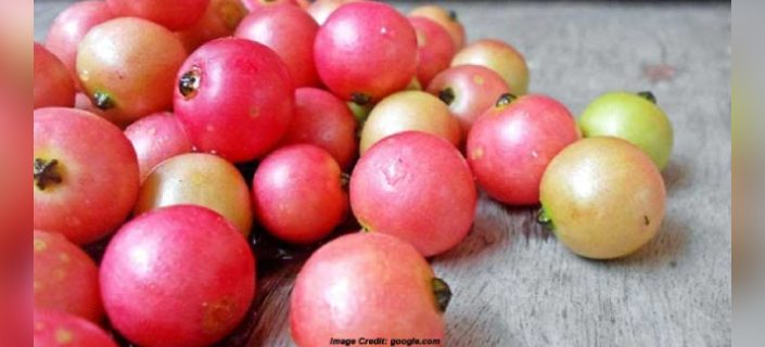 Health Benefits of Kerson Fruit