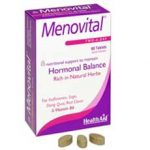 HealthAid MenoVital Reviews