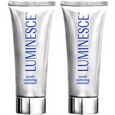 Jeunesse LUMINESCE Youth Restoring Cleanser