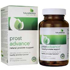 Futurebiotics ProstAdvance