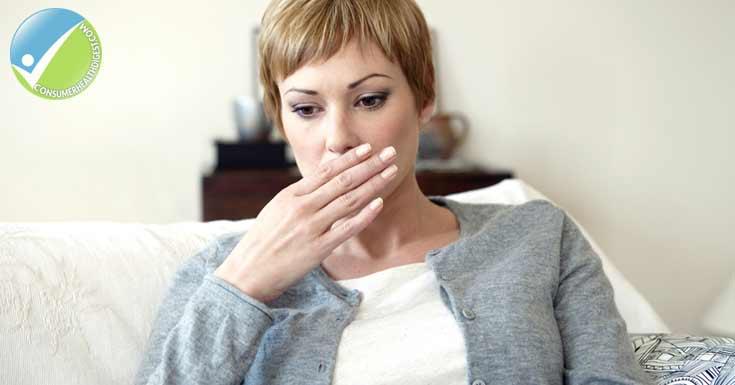 Symptoms of Dyspepsia