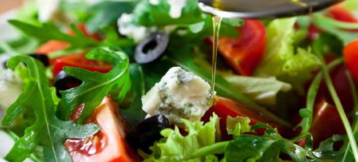 The Shocking Truth about the Mediterranean Diet