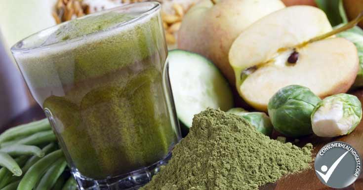 Uses Antioxidant Powders