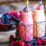 Awesome DIY Smoothies