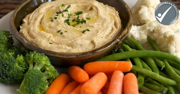10 best post workout snacks under 100 calories carrots and hummus sisterspd