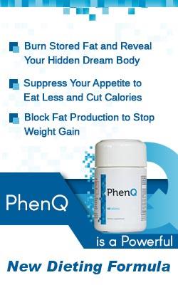 PhenQ dieting formula