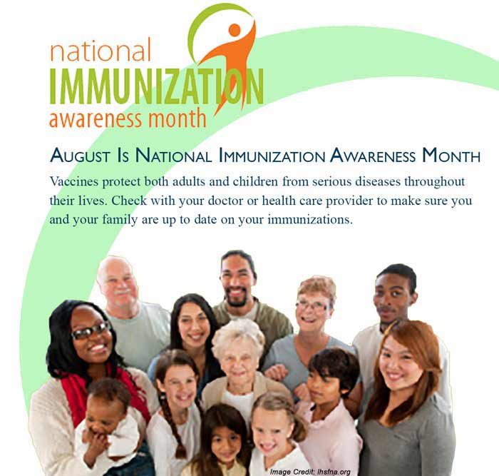 Purpose of National Immunization