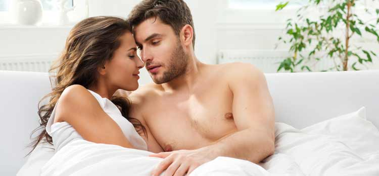 Build Sexual Chemistry from Scratch