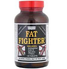 Fat Fighter Fiber