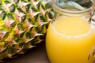 Benefits of Drinking Pineapple Water