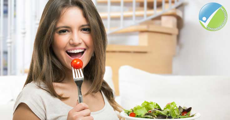 Diet will Inevitably Improve