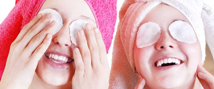 Ways to Remove Eye Bags