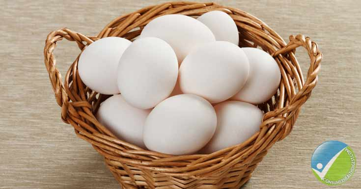 Egg White To Remove Eye Bag