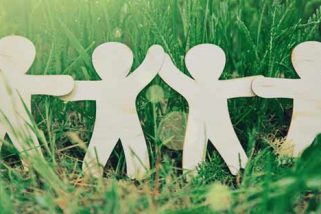 Friendship Could Help Beat Depression