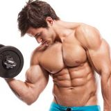 Bigorexia: One in 10 Gym Going Men Believed To Have ' Muscle Dysmorphia