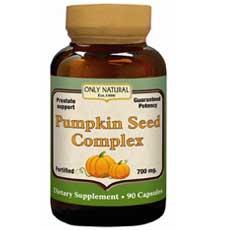 Pumpkin Seed Complex