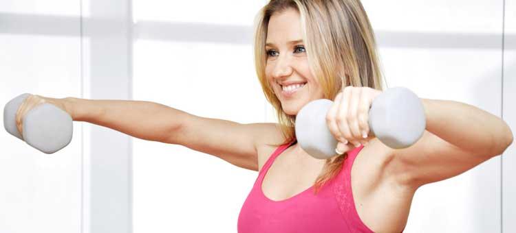 11 Reasons Why Women Must Do Weight Training