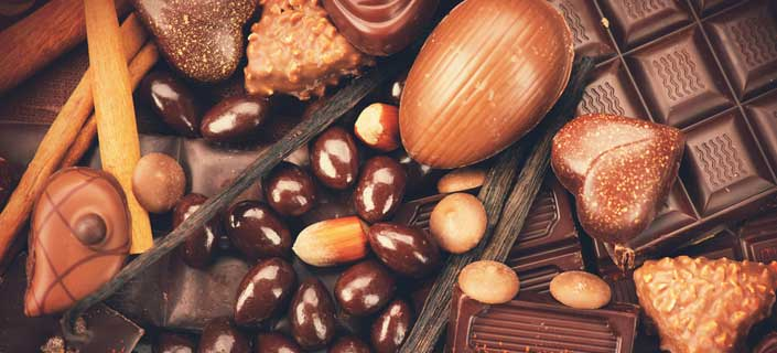 Benefits Of Enjoying Healthy Chocolate