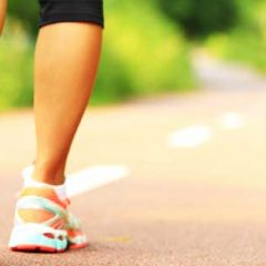 How to Burn More Calories By Walking An Hour a Day?
