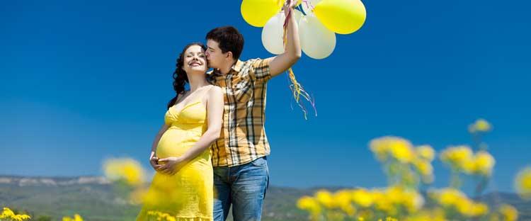 Having Sex during Pregnancy
