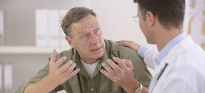 Prostate Enlargements