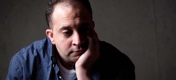 Prostatitis Signs Symptom