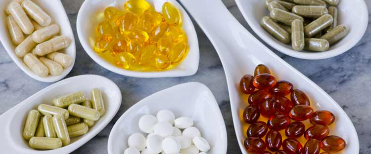 7 Reasons Why Regular Intake of Supplements Can Harm Your Health