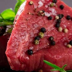 7 Reasons Why You Should Stop Eating Beef