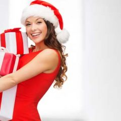 Get Glowing and Brightening Skin this Christmas