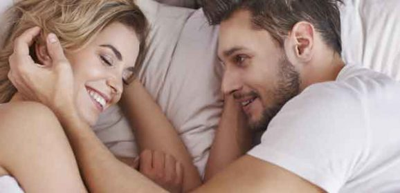 Little Steps for a Healthy Sex Life!