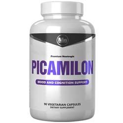 Picamilon Addiction