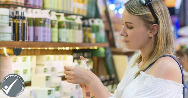 Buying Anti-Aging Products