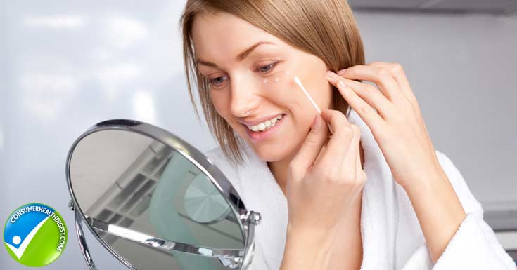 Getting Rid of Clogged Pores
