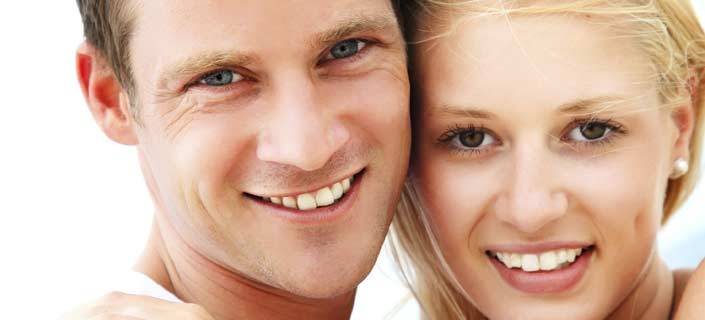 Mens and Womens Skin Care