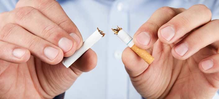 National Non-Smoking Week
