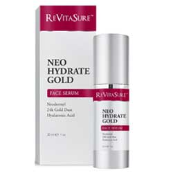 ReVitaSure Neo Hydrate Gold Face Serum